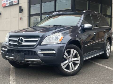 2010 Mercedes-Benz GL-Class for sale at MAGIC AUTO SALES in Little Ferry NJ