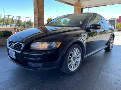 2009 Volvo C30 for sale at 707 Motors in Fairfield CA