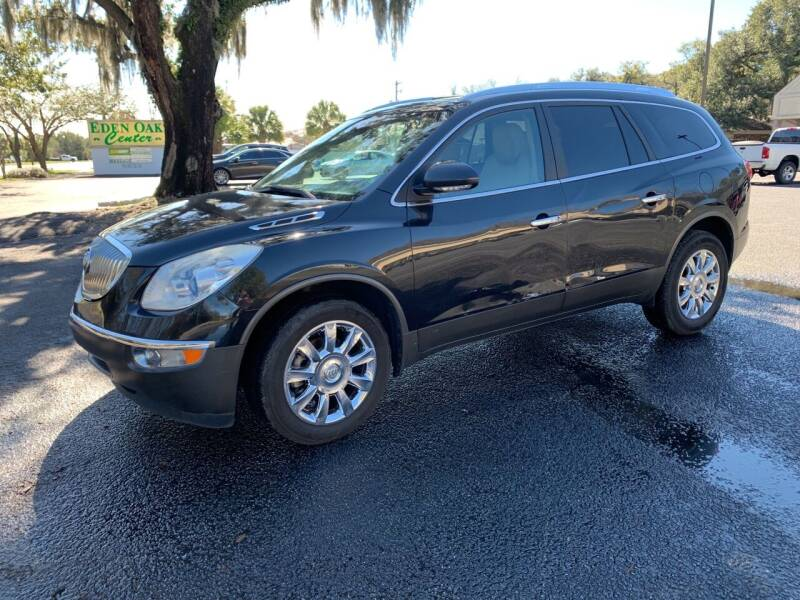 2011 Buick Enclave for sale at Auto Mart - Dorchester in North Charleston SC