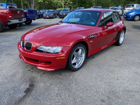 2000 BMW Z3 for sale at AutoMile Motors in Saco ME