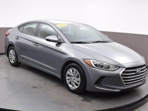 2018 Hyundai Elantra for sale at Hickory Used Car Superstore in Hickory NC
