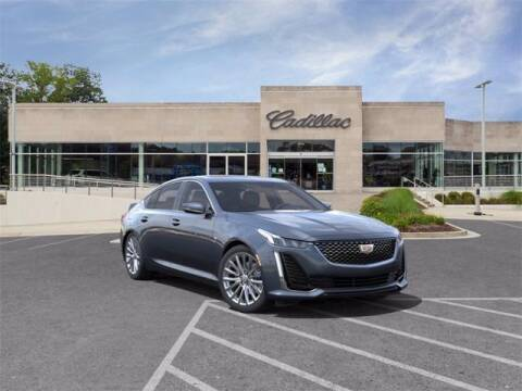 2021 Cadillac CT5 for sale at Southern Auto Solutions - Capital Cadillac in Marietta GA