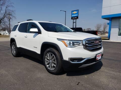 2018 GMC Acadia for sale at Krajnik Chevrolet inc in Two Rivers WI