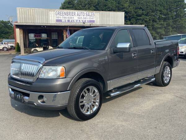 2007 Lincoln Mark LT for sale in Greenbrier, AR