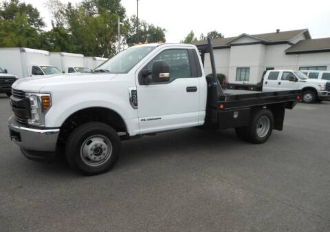 2019 Ford F-350 Super Duty for sale at Benton Truck Sales - Flatbeds in Benton AR