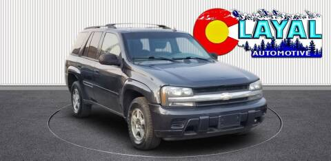 2006 Chevrolet TrailBlazer for sale at Layal Automotive in Englewood CO