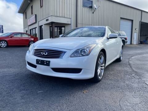 2009 Infiniti G37 Coupe for sale at Premium Auto Collection in Chesapeake VA