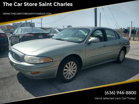 2005 Buick LeSabre for sale at The Car Store Saint Charles in Saint Charles MO