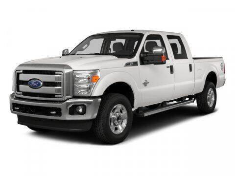 2015 Ford F-350 Super Duty for sale at Hawk Ford of St. Charles in St Charles IL