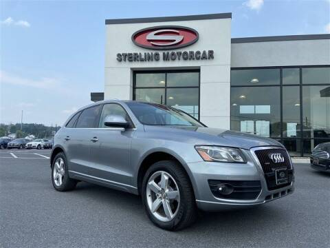 2009 Audi Q5 for sale at Sterling Motorcar in Ephrata PA