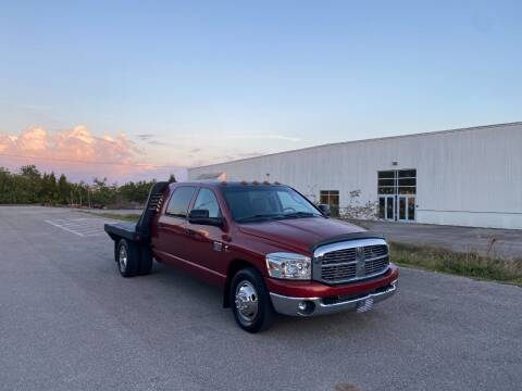 2007 Dodge Ram Pickup 3500 for sale at Prestige Auto of South Florida in North Port FL