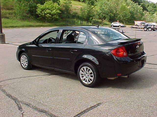 2010 Chevrolet Cobalt LT 4dr Sedan - Pittsburgh PA