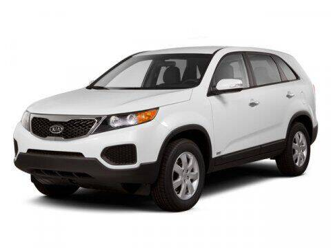 2012 Kia Sorento for sale at Automart 150 in Council Bluffs IA