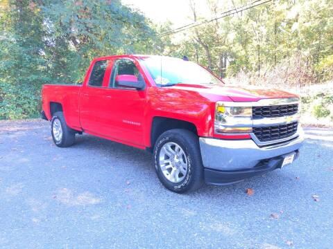 2018 Chevrolet Silverado 1500 for sale at 4Auto Sales, Inc. in Fredericksburg VA