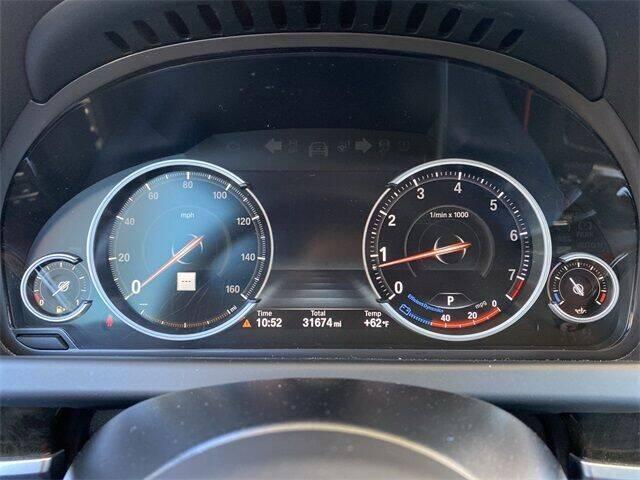 2017 BMW 6 Series 650i Gran Coupe 4dr Sedan - Roswell GA