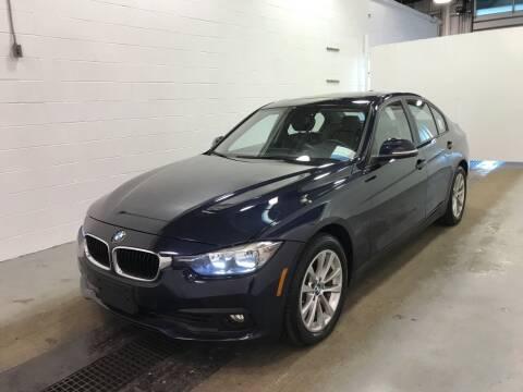 2017 BMW 3 Series for sale at Auto Gallery in Hampton VA