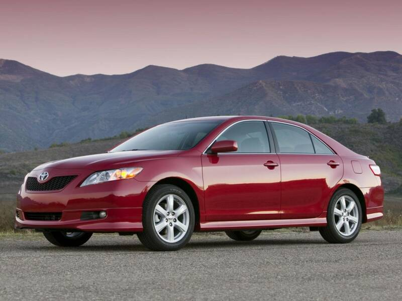 2007 Toyota Camry for sale at Diamond Jim's West Allis in West Allis WI