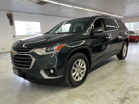 2018 Chevrolet Traverse for sale at Stakes Auto Sales in Fayetteville PA