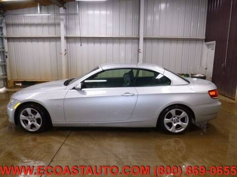 2007 BMW 3 Series for sale at East Coast Auto Source Inc. in Bedford VA
