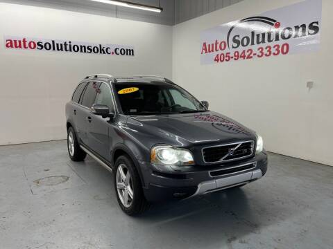 2007 Volvo XC90 for sale at Auto Solutions in Warr Acres OK