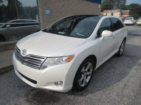 2009 Toyota Venza for sale at 1st Choice Autos in Smyrna GA