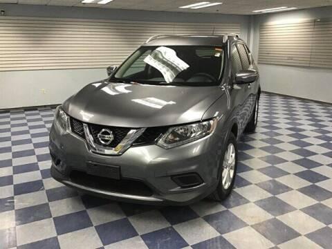 2015 Nissan Rogue for sale at Mirak Hyundai in Arlington MA