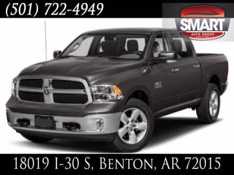2018 RAM Ram Pickup 1500 for sale at Smart Auto Sales of Benton in Benton AR