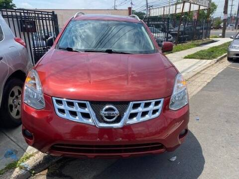 2013 Nissan Rogue for sale at Auto Legend Inc in Linden NJ