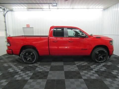 2022 RAM Ram Pickup 1500 for sale at Michigan Credit Kings in South Haven MI