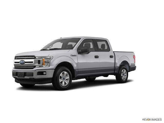 2018 Ford F-150 for sale in Fort Meade, FL