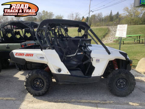 2019 Can-Am Commander™ 800R for sale at Road Track and Trail in Big Bend WI