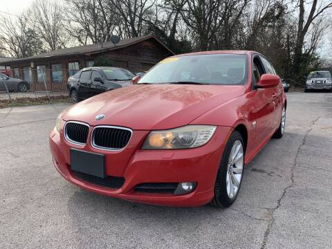 2011 BMW 3 Series for sale at Limited Auto Sales Inc. in Nashville TN