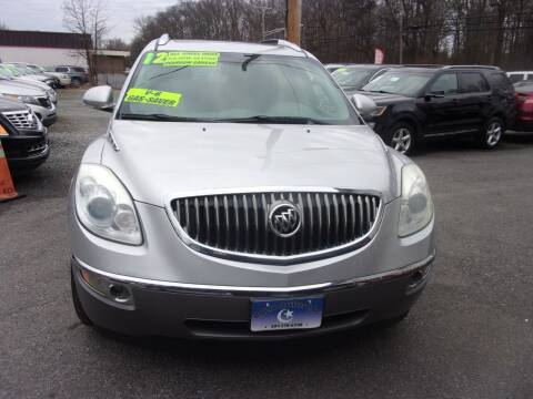 2012 Buick Enclave for sale at Balic Autos Inc in Lanham MD