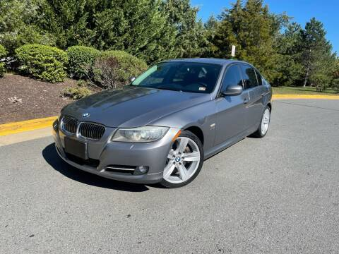 2011 BMW 3 Series for sale at Aren Auto Group in Sterling VA