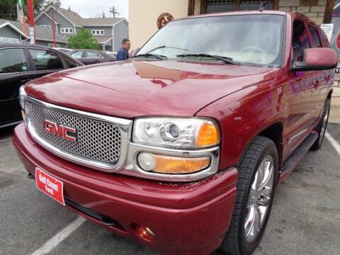 2006 GMC Yukon for sale at USA Auto Brokers in Houston TX