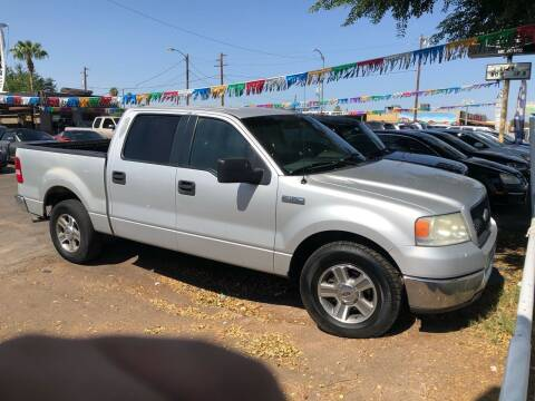 2006 Ford F-150 for sale at Valley Auto Center in Phoenix AZ