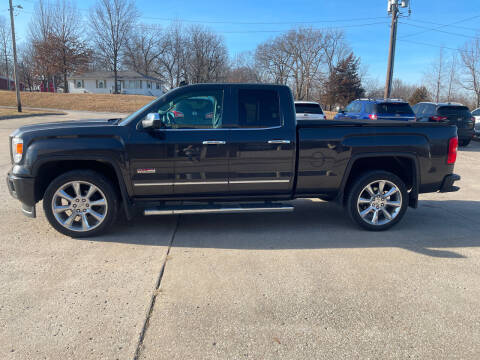 2014 GMC Sierra 1500 for sale at Truck and Auto Outlet in Excelsior Springs MO
