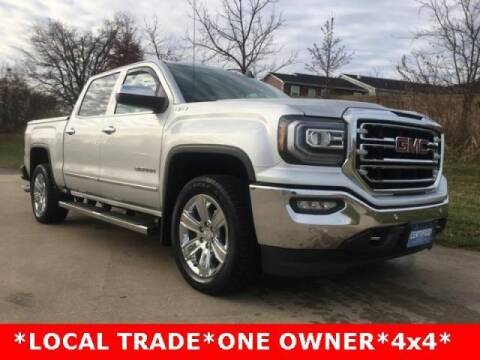 2018 GMC Sierra 1500 for sale at MODERN AUTO CO in Washington MO
