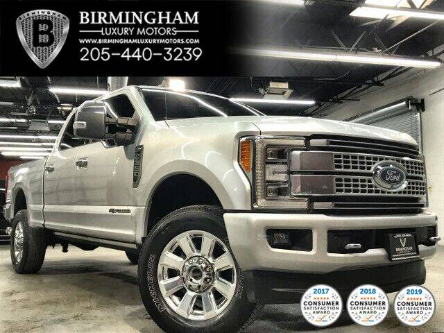 2019 Ford F-350 Super Duty for sale in Birmingham, AL