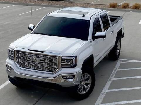 2018 GMC Sierra 1500 for sale at Select Auto Imports in Provo UT