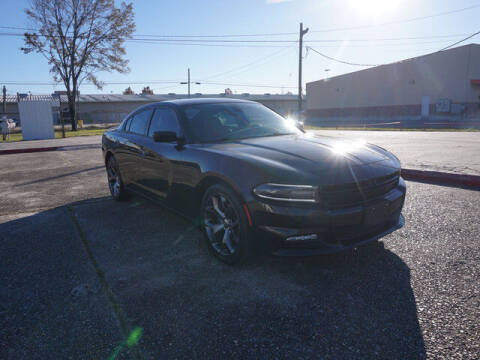 2015 Dodge Charger for sale at BLUE RIBBON MOTORS in Baton Rouge LA