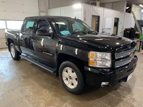2012 Chevrolet Silverado 1500 for sale at Premier Auto in Sioux Falls SD