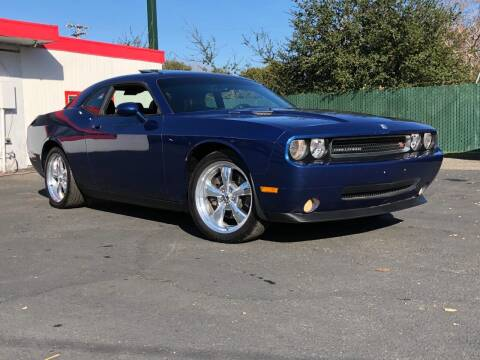 2010 Dodge Challenger for sale at Redwood City Auto Sales in Redwood City CA