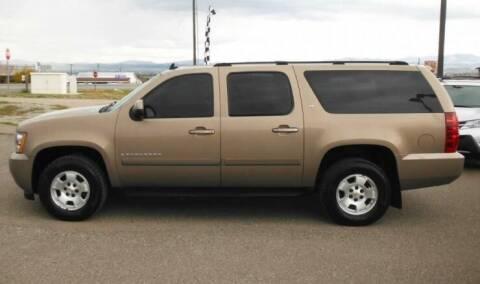 2007 Chevrolet Suburban for sale at Signature Auto Sales in Bremerton WA