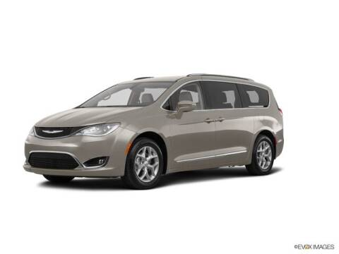 2017 Chrysler Pacifica for sale at Volkswagen of Springfield in Springfield PA