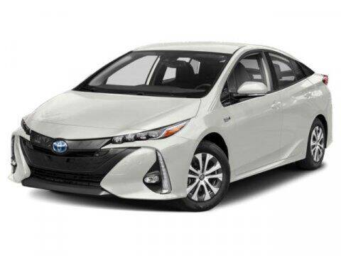 2020 Toyota Prius Prime for sale at Stephen Wade Pre-Owned Supercenter in Saint George UT