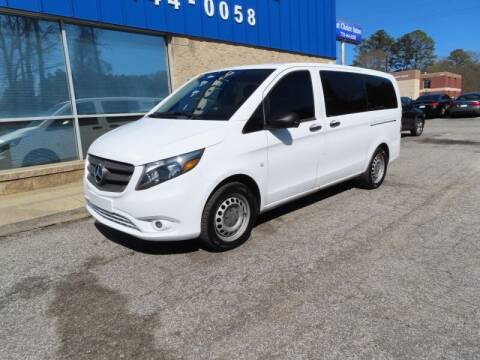2017 Mercedes-Benz Metris for sale at 1st Choice Autos in Smyrna GA