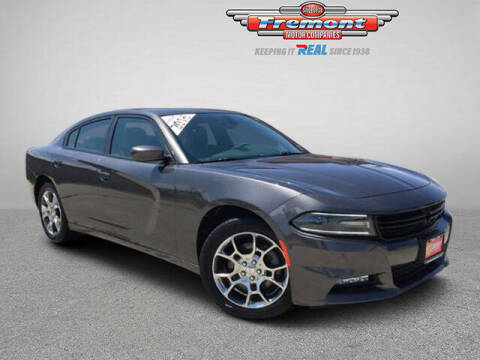 2016 Dodge Charger for sale at Rocky Mountain Commercial Trucks in Casper WY