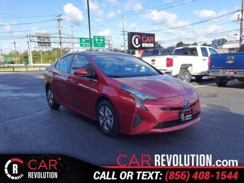 2017 Toyota Prius for sale at Car Revolution in Maple Shade NJ