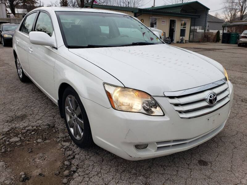2005 Toyota Avalon for sale at BBC Motors INC in Fenton MO
